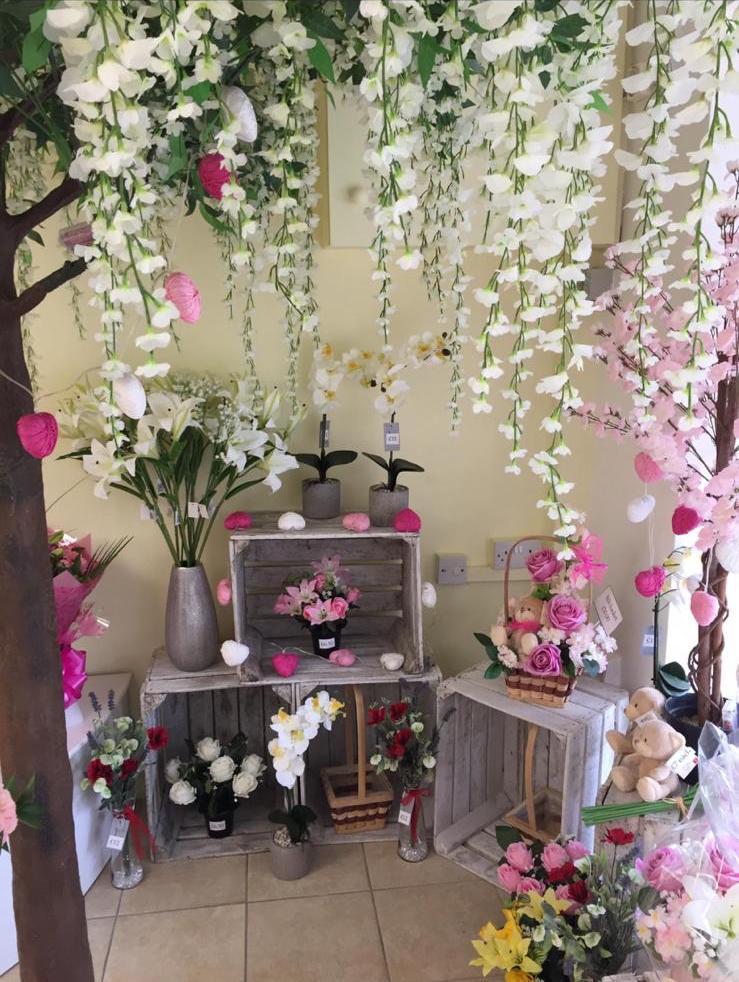 florist-in-medway